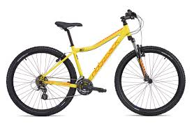 Ridgeback MX3 Mountain Bikes