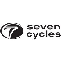Seven Cycles at Cycle-ops bike shop Tonbridge kent