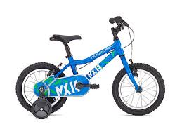 Ridgeback Mx12 12inch Wheel Bike 2016 - Blue
