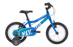 Ridgeback Mx12 14inch Wheel Bike 2016 - Blue