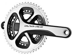 Shimano ChainSet Dura-Ace 9000