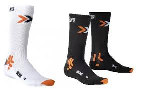 X bionic Mid Energiser - White and Black