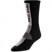 Pearl Izumi Elite Tall Sock Core Black