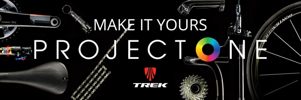 Trek Project One - Cycle-Ops Bike Shop, Tonbridge, Kent